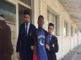 Chili: Un Haïtien arrêté pour avoir tué son neveu d'un an. Photo: BioBio Chile