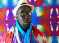 Designer James Hackett, founder of Lush Kingdom. Photos by Kwesi Marcano and Warren LePlatte.