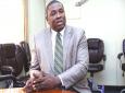 Paul Eronce Villard, Commissaire du gouvernement / Photo : Le National