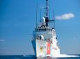 Photo courtesy the US Coast Guard.