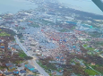 Hurricane Dorian destroyed the Abaco and Grand Bahama islands in The Bahamas earlier this month.