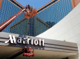 Marriott Hotel name may be seen more around Barbados