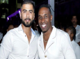 Cricketers Ali Khan and Dwayne Bravo both issued videos following Khan's appearance in Destra's Me Gusta video.