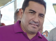 Belize Minister of Natural Resources Hugo Patt