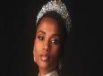 Miss Universe 2019 Zozibini Tunzi