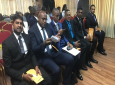 Five UNC councilors sworn in to represent Sangre Grande