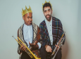 The Gotham Kings will be among the musicians performing at the 2020 Saint Lucia Jazz Festival