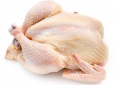 Frozen chicken (FILE)