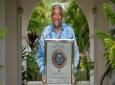 Sir Royston Hopkin, owner of the luxury hotel Spice Island Beach Resort, has died.