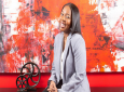 Cherie Williams, founder and CEO of Rent Yuh Ride