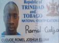 Murdered: 19-year-old Romel Cudjoe
