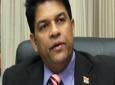 St Augustine MP, Prakash Ramadhar