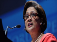 File photo: Opposition Leader Kamla Persad-Bissesar