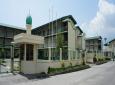 ASJA Educational Complex, Charlieville. Photo via ASJA Trinidad.