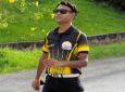 Pictured: UNC candidate for Princes Town, outgoing MP Barry Padarath. Photo via Facebook, Barry Shiva Padarath.