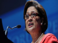 File: UNC leader Kamla Persad-Bissessar.
