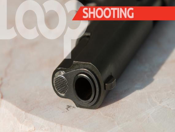 Police are investigating the shooting death.