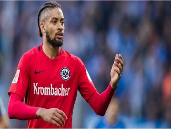 Jamaica international footballer Michael Hector.