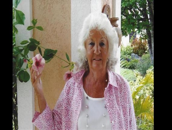 Barbara Moncrieffe