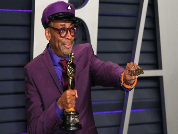 Le réalisateur américain Spike Lee présidera le jury du prochain Festival de Cannes. Photo : AFP