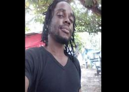Akeem Berbick, alias Bum Bum, was allegedly stabbed to death by his girlfriend on Thursday evening.