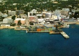 Loop Flight Info: Photo of Grand Cayman (Aerial)