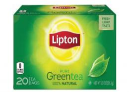 Win prizes and reach your fitness goals with the Lipton Green Tea Fitness Challenge.