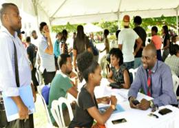Learn more about opportunities in the international business sector at the International Business Week Career Showcase.