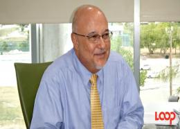 Executive Vice President and General Manager for Barbados Operations, Edward Clarke.