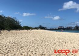 Brandon's Beach  (FILE)