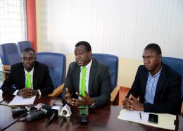 Col-Vert: nouvelle structure pour sauvegarder l'environnement en Haiti