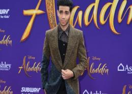 "L'acteur canadien Mena Massoud, héros du film ""Aladdin"", le 21 mai 2019 à HollywoodL'acteur canadien Mena Massoud, héros du film ""Aladdin"", le 21 mai 2019 à HollywoodAFP"