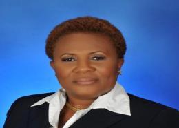 Paule Villard, la première femme d'origine Haitienne devenue Vice Mayor de North Miami Beach