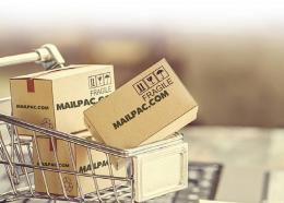 A top declining stock, Mailpac Group declined 8.0 per cent to $1.96, its lowest level close since December 12.