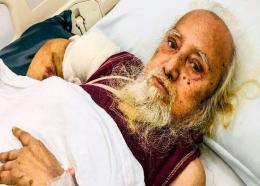 Disparu depuis 48 ans, un homme retrouvé grâce à une vidéo virale. Photo: AFP