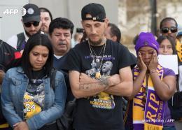Accident de Kobe Bryant: sa veuve poursuit en justice la société d'hélicoptères