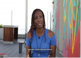 Zhane Shippy is the mother of a 5-year-old echolalia autistic son