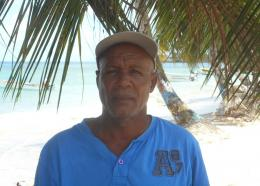 Rawl Fadly, fisherman