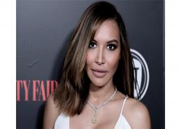"""In this February 23, 2016, file photo, actress Naya Rivera attends Vanity Fair and FIAT Celebration of Young Hollywood in West Hollywood, Calif. Authorities say former """"Glee"""" star Rivera is missing and being searched for at a Southern California lake."""