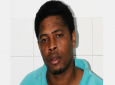 Photo: 31-year-old Rolando Mitchell of Morvant was charged with the murder of a 38-year-old man and appeared in court on November 12, 2018 to answer the charge.