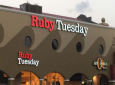 Picture: Ruby Tuesday, Grand Bazaar. Photo via TriniGo.
