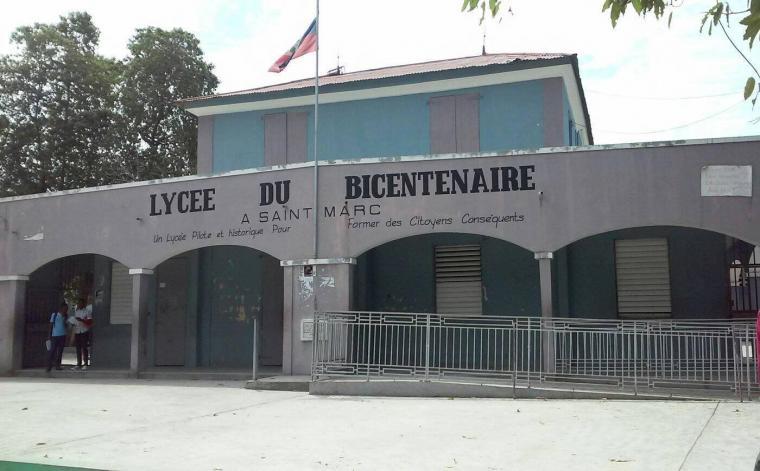 Lycée du Bicentenaire