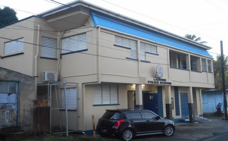Laborie Police Station