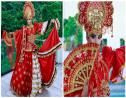 Photos courtesy Miss World - Trinidad and Tobago.