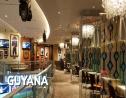 Hard Rock Cafe, Guyana as seen on the company's website.