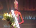 Miss World TT 2019, Tya Jane Ramey