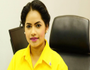 Chaguanas Mayor, Vandana Mohit