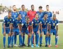 Barbados senior men's football squad