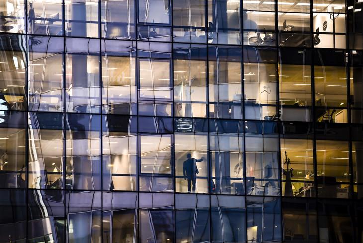 Télétravail, «open space», «coworking»: le coronavirus va changer la vie de bureau