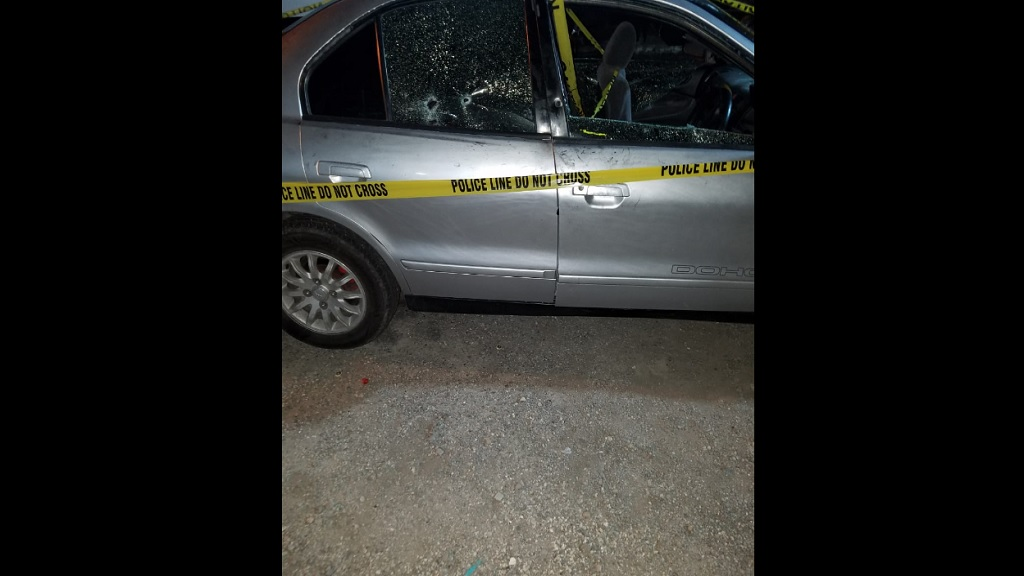 Deadly M16 Attack On Bike In St Ann Victim Was On Police S Radar Loop News